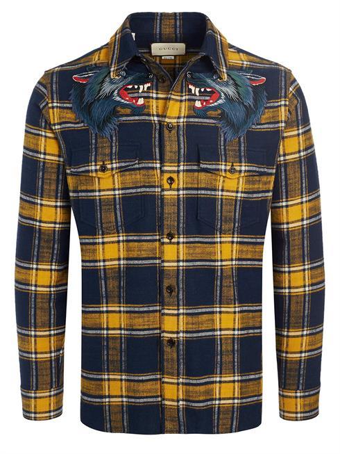 Image of Gucci shirt