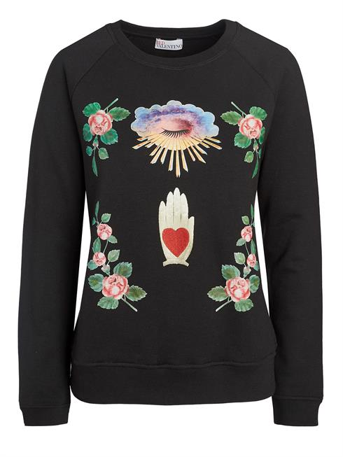 Image of Red Valentino pullover