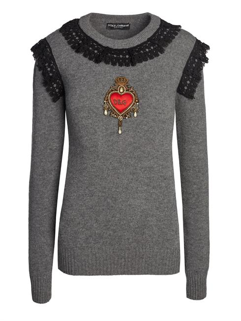 Dolce & Gabbana Pullovers