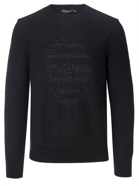 Image of Alexander McQueen pullover