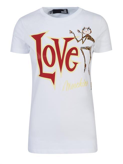 Love Moschino Haut