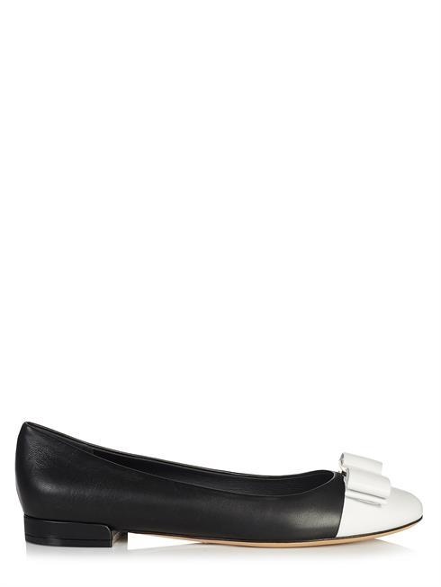 Image of Ferragamo shoe