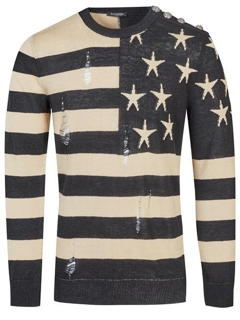 Image of Balmain pullover