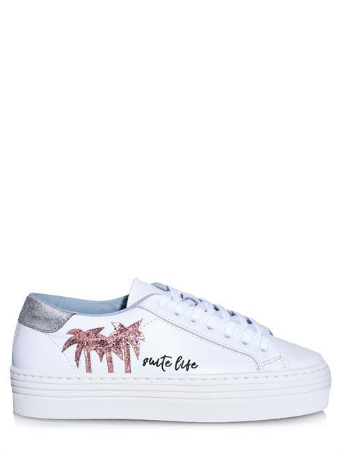 Image of Chiara Ferragni shoe