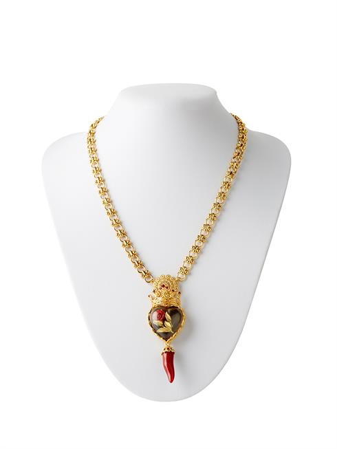 Image of Dolce & Gabbana jewelry