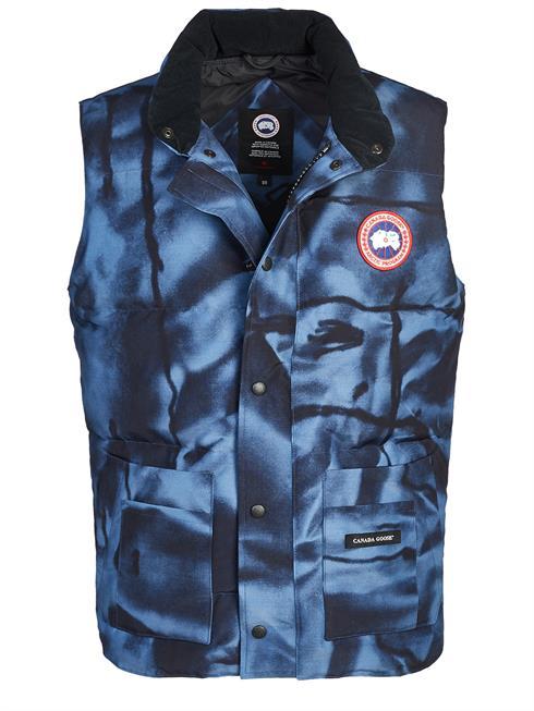 Image of Canada Goose vest