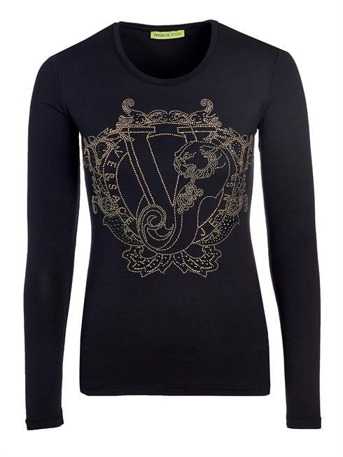 Image of Versace Jeans Couture longsleeve