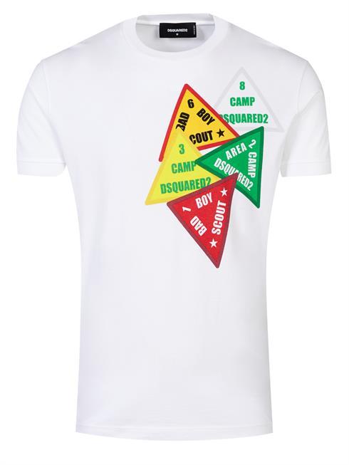 Dsquared t-shirt