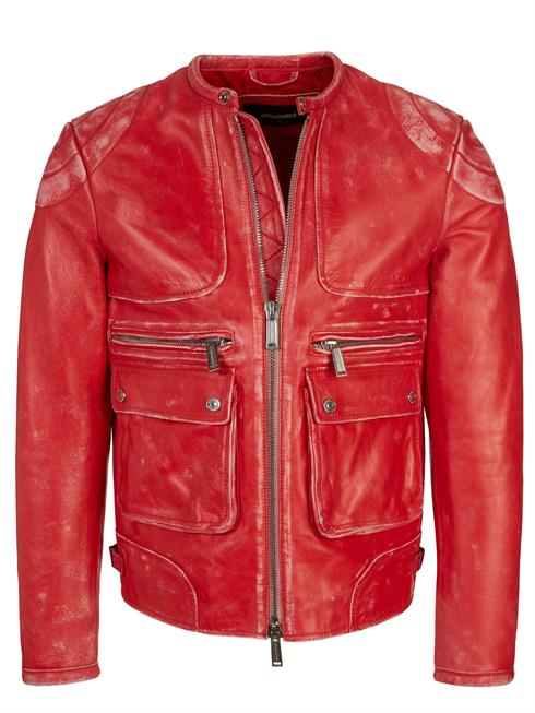 Dsquared jacket