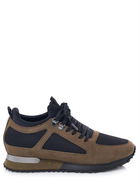 Mallet Schuhe