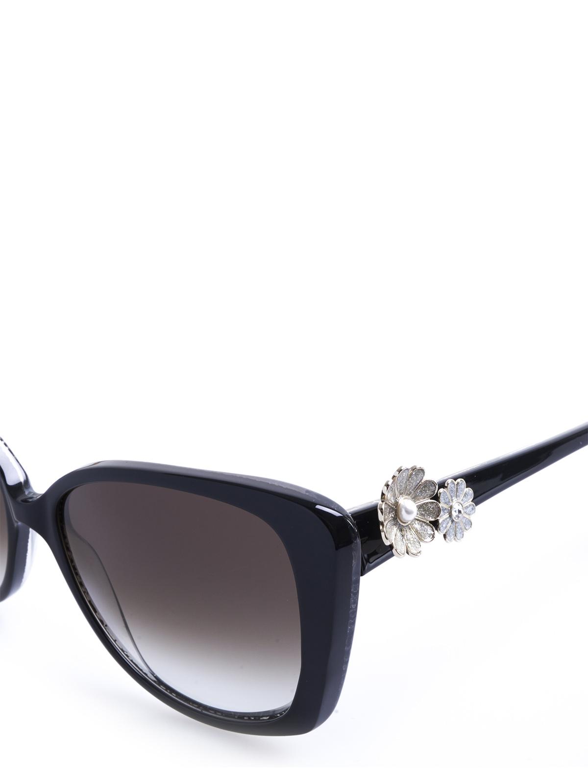 marc jacobs sonnenbrille mj 347 s schwarz kunststoff ebay. Black Bedroom Furniture Sets. Home Design Ideas